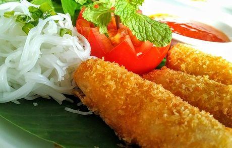 Khoi lo beo voi nha hang co thuc don an hoai khong ngan o Sai Gon - Anh 6