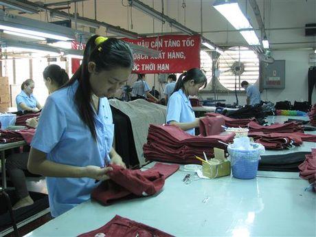 Nhieu co hoi cho doanh nghiep det may tai Myanmar - Anh 1