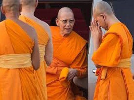 Thai Lan: Su tru tri pham toi rua tien - Anh 1
