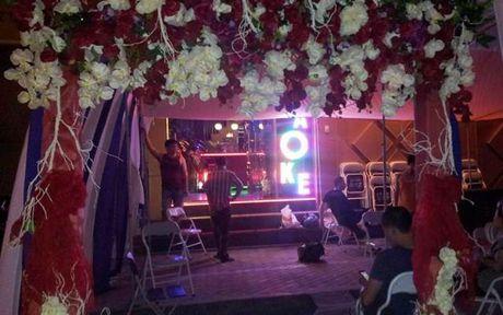 Ha Noi: Hau het co so karaoke khong du dieu kien hoat dong - Anh 1