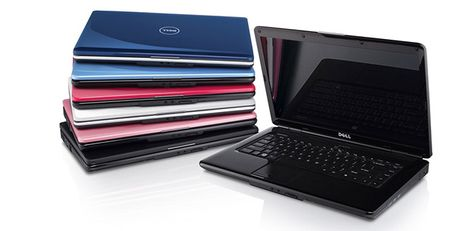 Laptop Dell nao thich hop cho ban? - Anh 1
