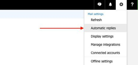 Thiet lap tra loi tu dong tren Outlook.com, Outlook 2016 va Gmail - Anh 5
