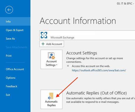 Thiet lap tra loi tu dong tren Outlook.com, Outlook 2016 va Gmail - Anh 8