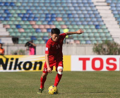 AFF Cup, HLV Huu Thang: 'Cong Phuong can co gang hon nua' - Anh 4