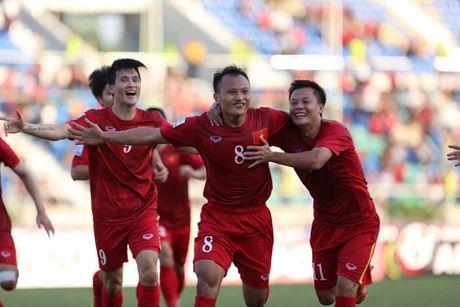 AFF Cup, HLV Huu Thang: 'Cong Phuong can co gang hon nua' - Anh 5