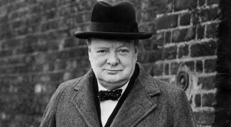Cuoc doi cua Thu tuong Anh Winston Churchill len man anh rong - Anh 1