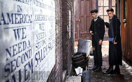 Ezra Miller - chang trai song tinh dang yeu giua long Hollywood - Anh 7