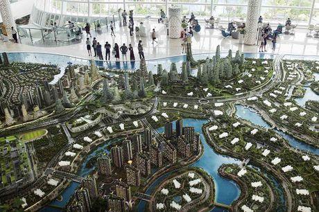 Sieu du an 100 ti USD cua Trung Quoc khien dan Singapore, Malaysia 'kinh hoang' - Anh 1