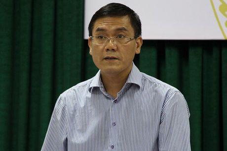 Trung xo so doc dac: Vietlott tiet lo viec chon doi tac Malaysia - Anh 1