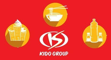 Kido chinh thuc so huu 65% co phan cua Dau thuc vat Tuong An - Anh 1