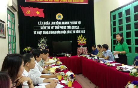 Khang dinh vi the cua cong doan - Anh 1