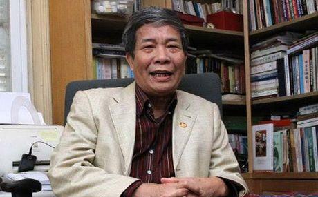 GS Ngo Duc Thinh: 'Noi ngong cung la san pham, ban sac van hoa cua mot vung dan cu' - Anh 1