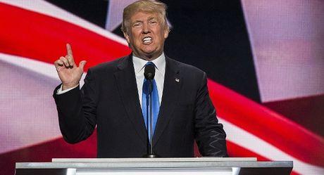 Ong Trump se cung Nga tim kiem loi thoat cho Syria - Anh 1