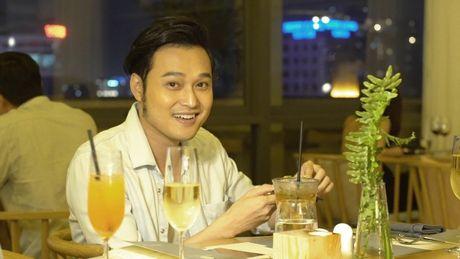 Nhung dia diem nao khien Quang Vinh san sang 'chi manh'? - Anh 5