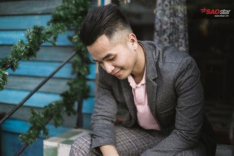 Pham Hong Phuoc: Nguoi hat noi buon va nhung chuyen chua tung ke ai nghe… - Anh 1