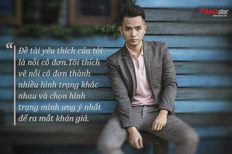 Pham Hong Phuoc: Nguoi hat noi buon va nhung chuyen chua tung ke ai nghe… - Anh 2