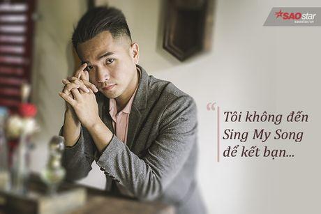 Pham Hong Phuoc: Nguoi hat noi buon va nhung chuyen chua tung ke ai nghe… - Anh 6