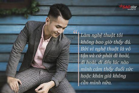Pham Hong Phuoc: Nguoi hat noi buon va nhung chuyen chua tung ke ai nghe… - Anh 7