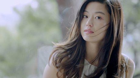 Danh sach 'nguoi tinh man anh' cua Jun Ji Hyun: Tre thi cach ca chuc tuoi, gia thi toan ky cuu - Anh 10