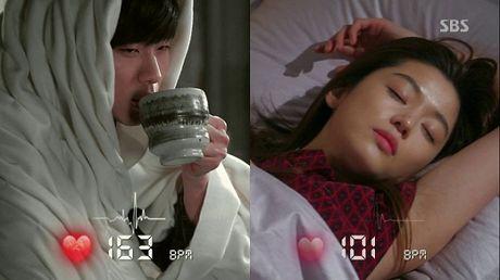 Danh sach 'nguoi tinh man anh' cua Jun Ji Hyun: Tre thi cach ca chuc tuoi, gia thi toan ky cuu - Anh 13
