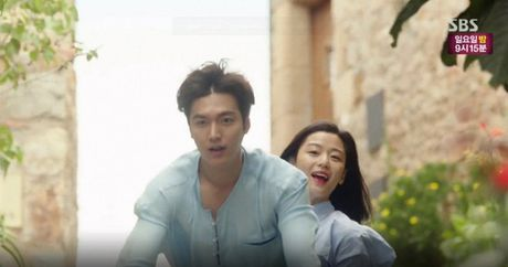 Danh sach 'nguoi tinh man anh' cua Jun Ji Hyun: Tre thi cach ca chuc tuoi, gia thi toan ky cuu - Anh 16