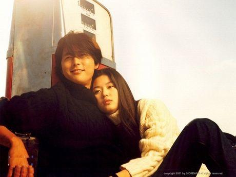 Danh sach 'nguoi tinh man anh' cua Jun Ji Hyun: Tre thi cach ca chuc tuoi, gia thi toan ky cuu - Anh 1