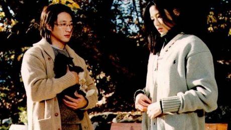 Danh sach 'nguoi tinh man anh' cua Jun Ji Hyun: Tre thi cach ca chuc tuoi, gia thi toan ky cuu - Anh 3