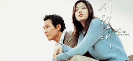 Danh sach 'nguoi tinh man anh' cua Jun Ji Hyun: Tre thi cach ca chuc tuoi, gia thi toan ky cuu - Anh 4
