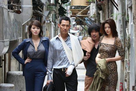 Danh sach 'nguoi tinh man anh' cua Jun Ji Hyun: Tre thi cach ca chuc tuoi, gia thi toan ky cuu - Anh 6