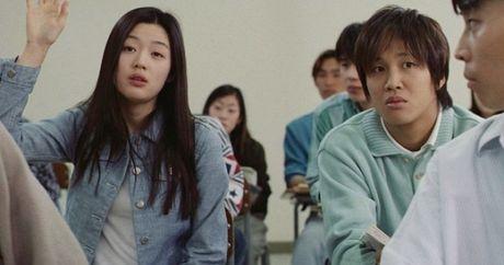 Danh sach 'nguoi tinh man anh' cua Jun Ji Hyun: Tre thi cach ca chuc tuoi, gia thi toan ky cuu - Anh 7