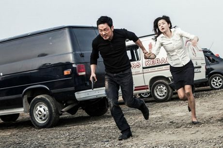Danh sach 'nguoi tinh man anh' cua Jun Ji Hyun: Tre thi cach ca chuc tuoi, gia thi toan ky cuu - Anh 9