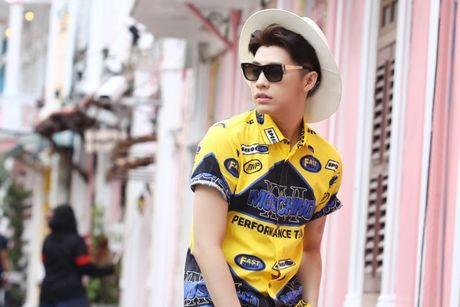 Khong nghe si Vpop nao xung dang duoc vinh danh tai MAMA 2016 hon Noo Phuoc Thinh! - Anh 2