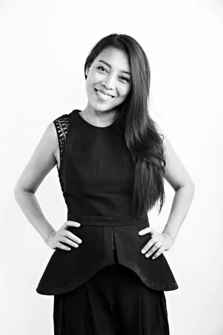 NTK Jenny Kim: 'Toi khong thich cuoi ngua xem hoa' - Anh 1