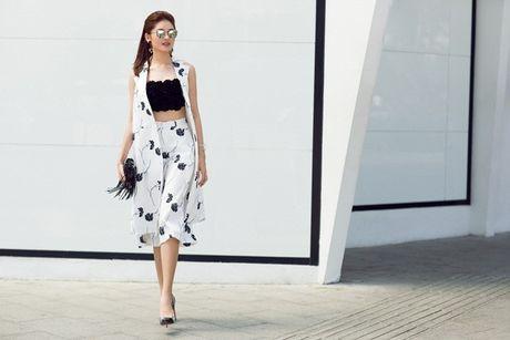 NTK Jenny Kim: 'Toi khong thich cuoi ngua xem hoa' - Anh 3