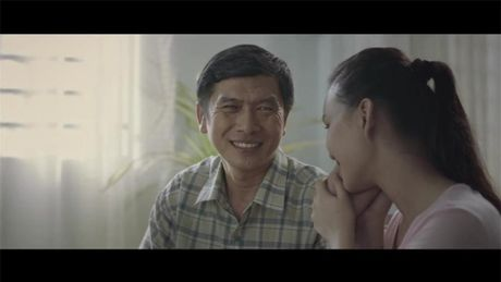 Xuc dong voi thong diep tu doan clip 1 phut 'Ba la nhat' - Anh 1
