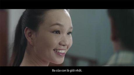 Xuc dong voi thong diep tu doan clip 1 phut 'Ba la nhat' - Anh 4