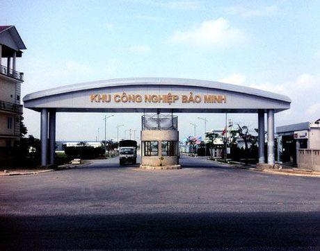 Nam Dinh: Huyen Vu Ban thuc hien thang loi cac nhiem vu KT- XH - Anh 1