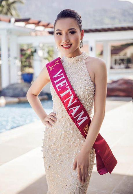 Dai dien Viet Nam trang tay o Hoa hau Chau A Thai Binh Duong 2016 - Anh 4