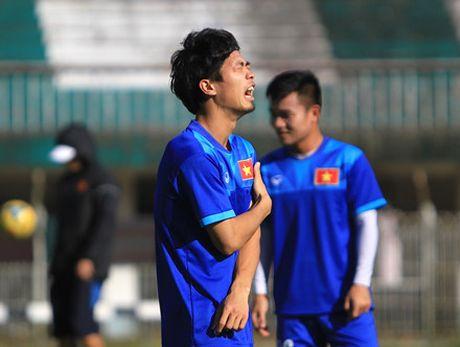 Cong Phuong - tu ngoi sao trieu nguoi me den noi buon bi 'nem da' - Anh 1