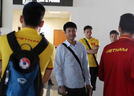 Di chuyen 400km, tuyen Viet Nam duoc o khach san 5 sao de da tran thu tuc voi Campuchia - Anh 7