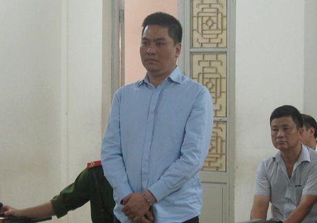 Dai gia bat dong san lua ban co phieu Lilama Land linh an 15 nam tu - Anh 1