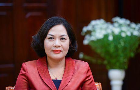 Pho Thong doc khang dinh NHNN san sang ban ngoai te de can thiep thi truong - Anh 1