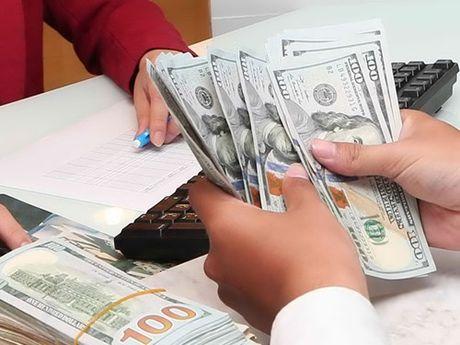 Von FDI dat hon 18 ti USD - Anh 1