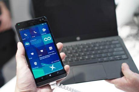 Smartphone van nam trong chien luoc cua Microsoft - Anh 2
