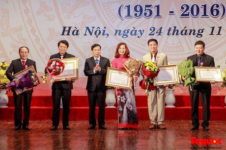 Nha hat Ca Mua Nhac Viet Nam long trong ky niem 65 nam ngay thanh lap - Anh 10