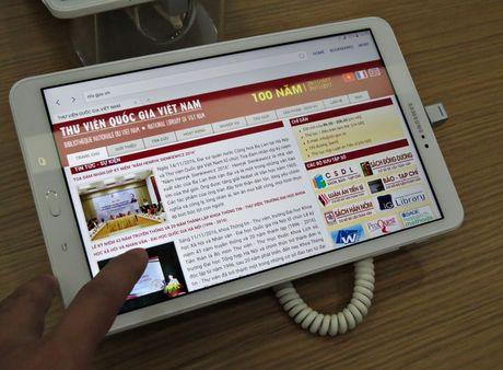 Samsung mang 'Khong gian chia se' cong nghe cao toi Ha Noi - Anh 5