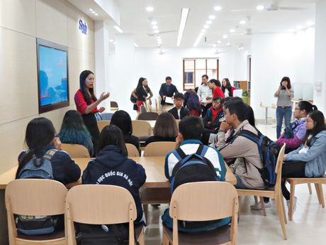 Samsung mang 'Khong gian chia se' cong nghe cao toi Ha Noi - Anh 8