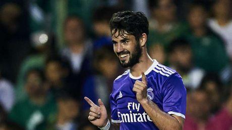 Gareth Bale va nhung ca chan thuong cua Real mua nay - Anh 9