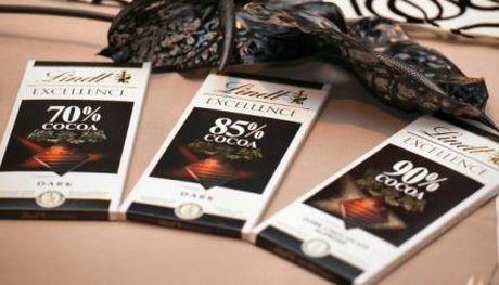 Bi quyet thuong thuc chocolate dung chuan sanh an - Anh 1