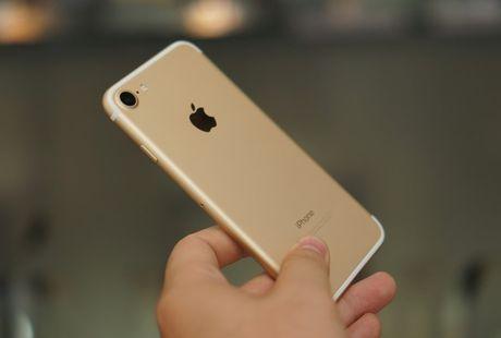 Se co iPhone 7S gia mem vao nam sau - Anh 1